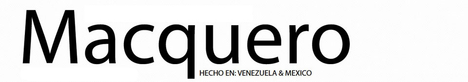 Macquero.com