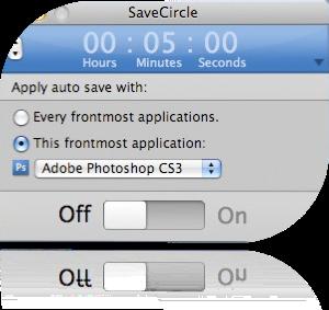 SaveCircle